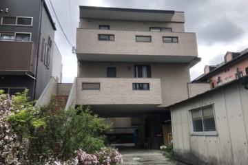 福岡県早良区次郎丸で外壁塗装工事・屋上防水工事・シーリング工事を行います。