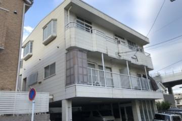 福岡県春日市春日で外壁塗装工事・防水工事・シーリング工事を行っています。
