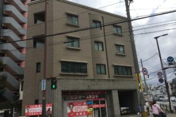 福岡県福岡市博多区吉塚で外壁塗装工事・屋上防水工事・シーリング工事を行っています。