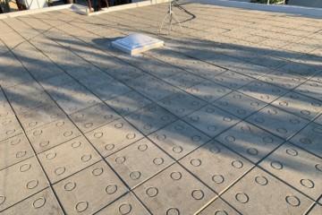 福岡県福岡市南区弥永で屋上防水工事を行いました。