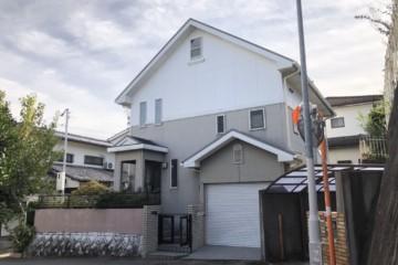 福岡県福岡市南区で外壁塗装工事・屋根塗装工事・シーリング工事を行っています。