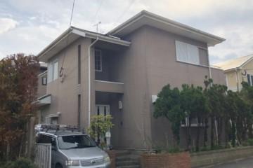 福岡県糸島市で外壁塗装工事・屋根塗装工事・ベランダ防水工事を行っています。