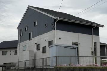 福岡県大野城市上大利で外壁塗装工事・屋根塗装工事・シーリング工事を行っています。