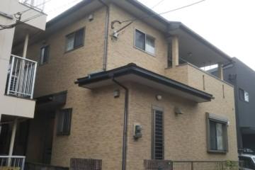 福岡県春日市光町で外壁塗装工事・屋根塗装工事・ベランダ防水工事を行っています。