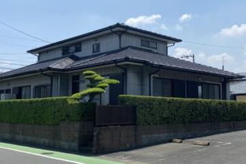 福岡県福岡市早良区次郎丸で外壁塗装工事・シーリング工事を行っています。