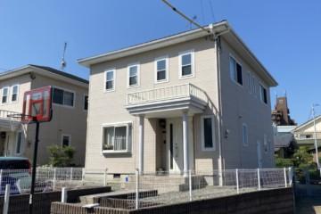 福岡県福岡市博多区で外壁塗装工事・屋根塗装工事・シーリング工事を行っています。