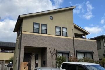 福岡県福岡市西区で外壁塗装工事・屋根塗装工事・ベランダ防水工事を行っています。