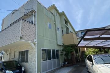 福岡県福岡市博多区で外壁塗装工事・屋根塗装工事・防水工事を行っています。