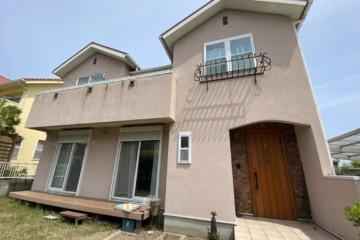 福岡県福岡市西区で外壁塗装工事・屋根塗装工事・塀塗装工事を行ってます。