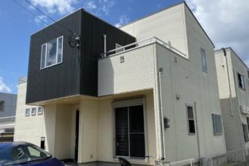 福岡県福岡市南区で外壁塗装工事・屋根塗装工事を行っています。